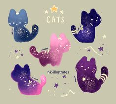 Star Cats.