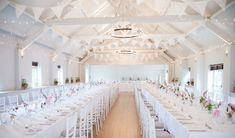 Elegant Pastel Wedding at Stoke Place Country House with Karen Willis Holmes Bridal Gown & Coast Bridesmaid Dresses by Source images Magical Wedding, Elegant Wedding, Coast Bridesmaid Dresses, Stoke Place, Karen Willis Holmes, Wedding Decorations, Table Decorations, Diy Dress, Special Day