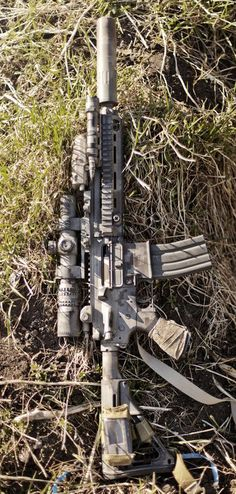 Build Your Sick Custom AR-15 Assault Rifle Firearm With This Web Interactive Firearm Gun Builder with ALL the Industry Parts - See it yourself before you buy any parts @aegisgears