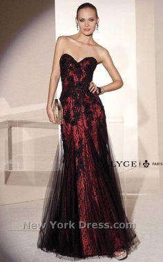 Alyce 5689 Dress - NewYorkDress.com