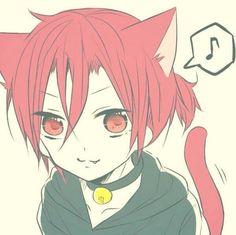 Free! ~~ Animal boys :: Rin