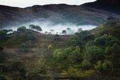 Retreats in the Scottish Highlands