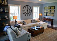 Dalehead Designs - Latest and Greatest - traditional - Living Room - New York - Dalehead Designs, LLC