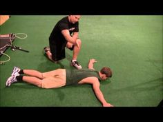Coaches: Learn How to Keep Young Shoulders Healthy | Breaking Muscle