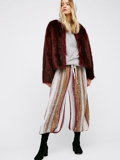Look Out Pant from Free People!