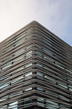 Østensjøveien 27 in Oslo :: Henning Larsen Architects