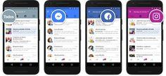 #Comunicación #Facebook #bandeja_de_entrada Facebook unifica las comunicaciones en la bandeja de entrada para empresas