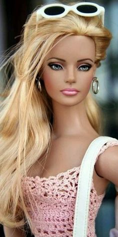 ~*020*~ Barbie