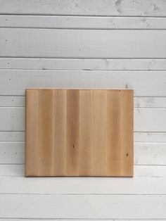 This is a butcher block cutting board made from Maple hardwood. DIMENSIONS: 14 x x Butcher Block Cutting Board, Bamboo Cutting Board, Pallet Furniture, Pallets, Hardwood, Handmade Gifts, Vintage, Etsy, Kid Craft Gifts