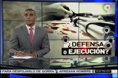 Interrogatorio Revela Que General Retirado Supuestamente Ejecutó Al Delincuente #Video