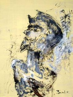 Konrad Biro Art - Don Quixote
