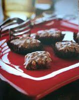 Welcome to goodies world: Hazelnut praline