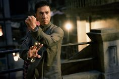 Donnie Yen-甄子丹 Official  Thank you for all the love Singapore!