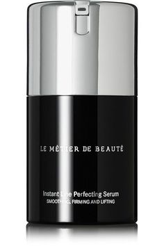 Le Metier de Beaute - Instant Line Perfecting Serum, 30ml - Colorless