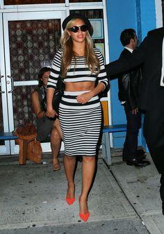 Beyonce, June 2013 [Splash]