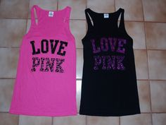 Victoria's Secret PINK Tanks