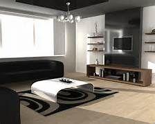 Family room cozy