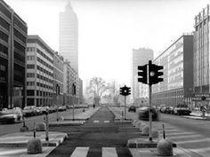 Gabriele Basilico, Milano #photograhy #bw #urban #landscape