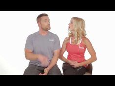 Fitness Trainer, Chris Powell &,Heidi Powell,share Life Coaching, Key to weight loss