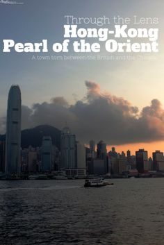 A series of photos from Hong-Kong, pearl of the Orient. Buildings, temples, discover a rich and diverse town.