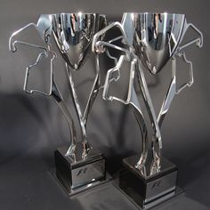 Providing quality products and services, EFX design and manufacture custom silver trophy awards. View our range of bespoke silver trophies on our website!