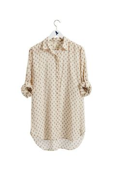 #MiH Jeans the oversize shirt