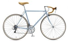 FUJI STRATOS : フジ ストラトス(Vintage Black)|ロードバイク|オシャレ自転車 通販 「リピト・イシュタール」オンラインショップ
