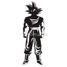 Goku dragon ball z - Redbubble T-shirt