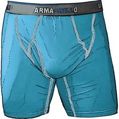 Picture of Men's Armachillo Cooling Boxer Briefs