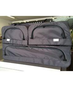 Preview: Das neue Fenstertaschenset für den T5/T6 Beach und auch…