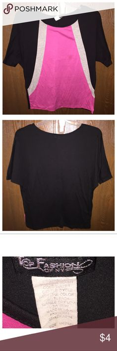 Women's Top Like new, only wore a few times and does not have any flaws at all. Top Fashion of NV Tops Blouses