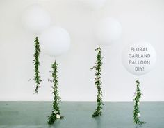 Holy Matrimony! The Most Epic Wedding Floral DIY | Apartment 34 | Bloglovin'