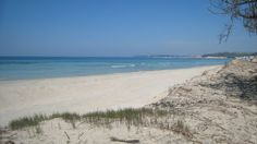 Rivabella - Apulia beach - the perfect place for a wedding by Michele Lanave