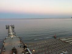 Panorama from Hotel Ligure