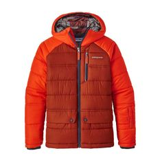 a28bd06a40c5 Patagonia Boy s Aspen Grove Jacket - BUY FROM PATAGONiA SITE Aspen