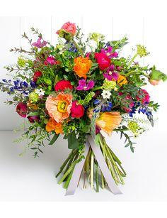 PHILIPPA CRADDOCK - Cornbury Bouquet | Selfridges.com