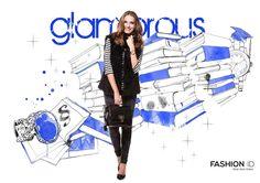 FASHION ID Bloggerevent / Follow The Pink Fox www.FashionID.de #fashionblogger #outfit
