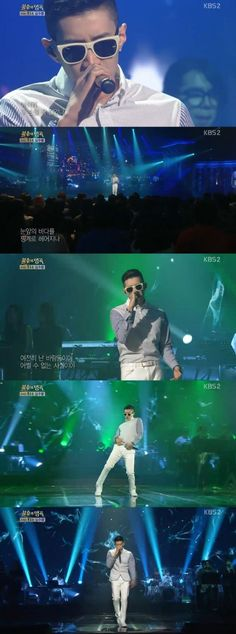 Jay Park returns to 'Immortal Song 2′