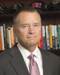 "Adm. James A. ""Sandy"" Winnefeld, Jr., USN (Ret.), Georgia Tech alumnus and distinguished professor at the Nunn School, wrote ""Former Commander: Here's what Happens When the President Orders a Nuclear Strike"" for Fortune."