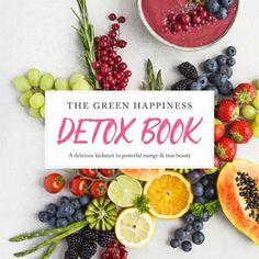 Afbeeldingsresultaat voor green happiness detox boek