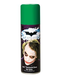 Joker Hairspray – Spirit Halloween