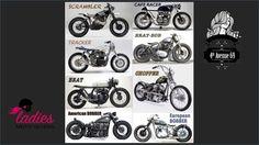 MOTO ESCUELA PARA MUJERES BY 4TH AVENUE te da unas sugerencias de que regalarle a tu pareja biker en este 14 de febrero Para los entusiastas de las motos, los regalos de motocicleta son prácticos al igual que sentimentales. Pueden rodearse con recuerdos de su marca favorita o darse útiles regalos para sus viajes en el camino. #4thavenue69 #ladiesmotoschool