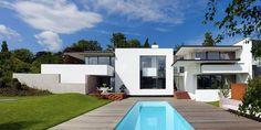 """Grenzenloses """"Vista House""""   Architecture bei Stylepark"""