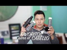 Estos son mis productos favoritos para el pelo! clic para ver el video! https://www.youtube.com/watch?v=GAUr3aqm0LM&utm_campaign=coschedule&utm_source=pinterest&utm_medium=YasmanY.com