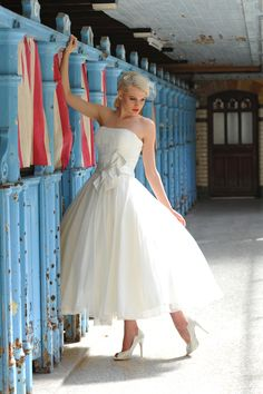 """""""Veronique"""" by Ivory & Co. at Bridalwear by Emma Louise (@Bridalwear by Emma Louise) Bridal Boutique in Bolton, Greater Manchester"""