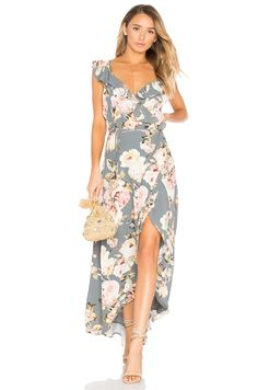 online shopping for Goldfly Maxi Dress For Women, Autumn Sexy Long Formal Evening Prom Bridesmaid Dresses from top store. See new offer for Goldfly Maxi Dress For Women, Autumn Sexy Long Formal Evening Prom Bridesmaid Dresses Mode Style, Spring Dresses, Dress Summer, Asymmetrical Dress, Bridesmaid Dresses, Wrap Dresses, Ruffled Dresses, Velvet Dresses, Maxi Dresses