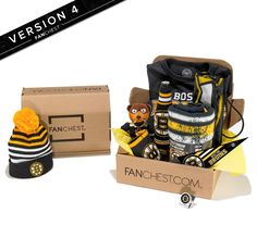 Boston bruins tattoos contests and sweepstakes