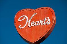 terrysdiary: Heart's #2
