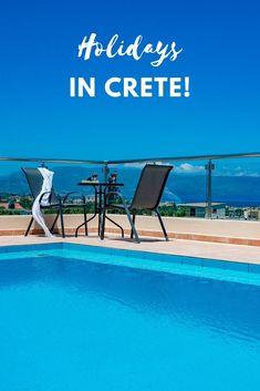 Plan now your next holidays in Crete! #crete #greece #chania #summer #vacations #holiday #travel #sea #sun #sand #nature #landscape #island #TheHotelgr #rent #villas #apartments #nature #view #holidays #travelling #instatravel #pool #pinterest #luxury #villa #apartment #urlaub #ferien #reisen #meerblick #aussicht #sommer #thehotelgr