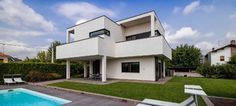Designholzhaus
